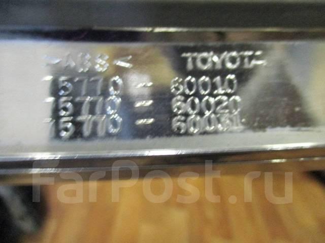 Дефлектор капота. Toyota Land Cruiser Prado, GRJ150, GRJ150L, GRJ150W, GRJ151, GRJ151W, KDJ150, KDJ150L, KDJ155, LJ150, TRJ150, TRJ150L, TRJ150W, TRJ1...