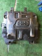 Защита двигателя пластиковая. Toyota Land Cruiser Prado, TRJ150 Toyota FJ Cruiser, GSJ15 Двигатели: 2TRFE, 1GRFE