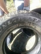 Dunlop Grandtrek AT20. Всесезонные, износ: 80%, 4 шт
