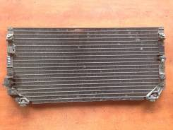 Радиатор кондиционера. Toyota Corolla Spacio, AE111, AE111N Двигатель 4AFE