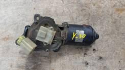 Мотор стеклоочистителя. Nissan Cedric, Y30 Nissan Laurel