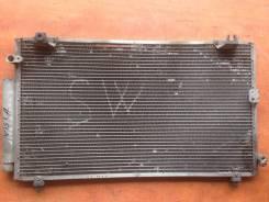 Радиатор кондиционера. Toyota Vista, SV50 Двигатели: 3SFSE, D4