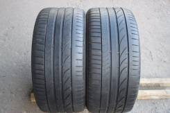 Bridgestone Potenza RE050A. Летние, износ: 30%, 2 шт