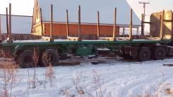 МАЗ 9397. Продается полуприцеп сортиментовоз, 30 000 кг.