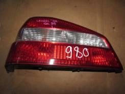 Стоп сигнал Nissan LAUREL