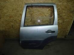 Дверь задняя левая Chevrolet Niva