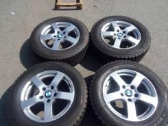 BMW. 7.0x16, 5x120.00, ET31, ЦО 72,6мм.