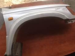 Крыло. Toyota Hilux Surf, KZN185, KZN185G, KZN185W Двигатель 1KZTE