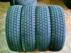 Dunlop DSV-01. Зимние, без шипов, 2011 год, износ: 5%, 4 шт