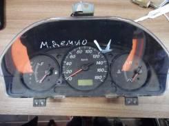 Панель приборов. Mazda Demio, GW5W, DW5W, DW3W Двигатели: B5E, B3ME, B3E, B5ME