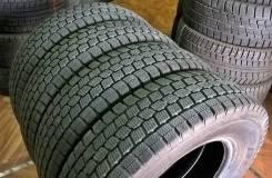 Dunlop DSV-01. Всесезонные, 2011 год, износ: 5%, 4 шт