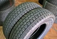 Dunlop DSV-01. Всесезонные, 2011 год, износ: 5%, 2 шт