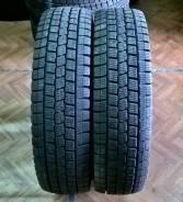 Dunlop DSV-01. Зимние, без шипов, 2011 год, износ: 5%, 2 шт