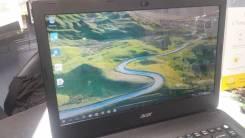 Acer Aspire ES1. 1,5ГГц, ОЗУ 4096 Мб, диск 500 Гб, WiFi, Bluetooth, аккумулятор на 3 ч.