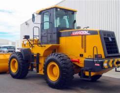 Xcmg LW400K. Новый фронтальный погрузчик XCMG LW 400 K, 4 000 кг.
