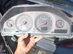 Панель приборов. Volvo S80