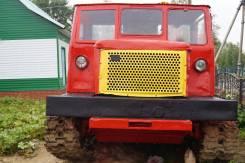 АТЗ ТТ-4. Продам трелевочный трактор, 10 000 куб. см., 15 000 кг., 15 000,00кг.