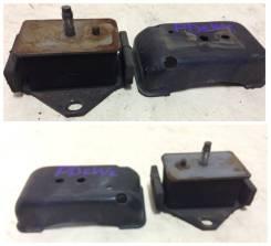 Подушка двигателя. Mitsubishi Delica, PF6W, PD6W, PB6W, PE6W Двигатель 6G72