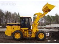 Xgma XG935H. Новый фронтальный погрузчик XGMA 935, 3 000 кг.