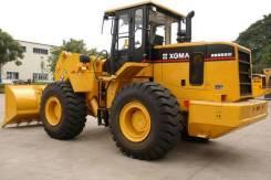 Xgma XG953. Фронтальный погрузчик XGMA 953, 5 000 кг.