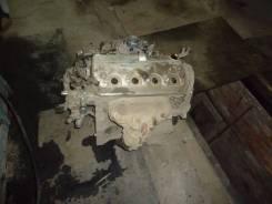 Двигатель в сборе. Honda Stream