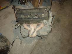 Двигатель в сборе. Honda Odyssey, RA2, RA1 Двигатель F22B