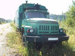 ЗИЛ 131. Вахтовка ЗИЛ-131, бензин , 2000 год выпуска, 6 000 куб. см., 6 000 кг.