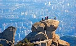 Южная Корея. Сеул. Экскурсионный тур. Долгожданный паромный тур!