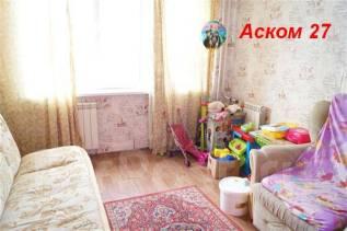 1-комнатная, улица Ладыгина 9. 64, 71 микрорайоны, агентство, 29 кв.м. Интерьер