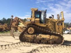 Caterpillar D9R. Продам бульдозер, 18 000 куб. см., 48 000,00кг.