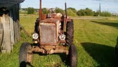 МТЗ 52. Продам трактор, 4 700 куб. см.