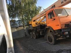 Галичанин КС-55713-4. Продается автокран Галичанин с базой Камаз, 10 850 куб. см., 25 000 кг., 13 м.