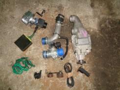Нагнетатель. Mazda Demio, DW3W Двигатели: B3E, B3ME