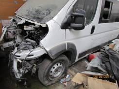 Peugeot Boxer Chassis Cab. Продается Автобус Peugeot Boxer FgT1 440 L4H2.2 2HD1 MT6, 2 198 куб. см.