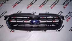 Решетка радиатора. Subaru Outback, BPE Subaru Legacy, BP9 Двигатель EJ253