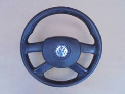 Руль. Volkswagen Caddy Volkswagen Polo
