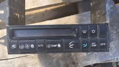 Блок управления климат-контролем. Mitsubishi Fuso