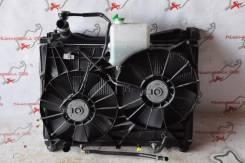 Радиатор охлаждения двигателя. Suzuki Escudo, TDA4W
