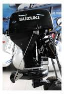 Suzuki. 40,00л.с., 2-тактный