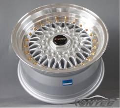 BBS Super RS. 9.0x16, 4x100.00, 4x108.00, ET20, ЦО 73,1мм. Под заказ