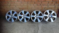 Toyota. 6.5x17, 5x114.30, ET35, ЦО 60,0мм.