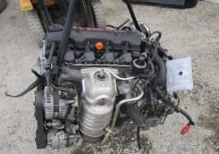 Двигатель в сборе. Honda Stream, RN8, RN9 Двигатель R20A