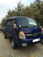 Kia Bongo III. Продается грузовик Kia Bongo3, 2 902 куб. см., 800 кг.