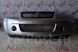 Бампер. Suzuki Escudo, TDA4W