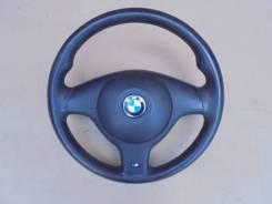 Руль. BMW 3-Series, E46/3, E46/2, E46/4
