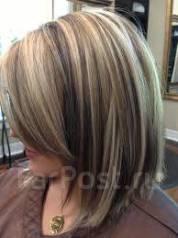 Милирование волос на дому