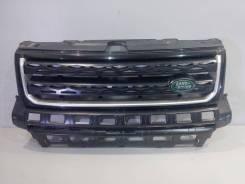 Решетка радиатора. Land Rover Freelander Двигатели: 20, T2N. Под заказ