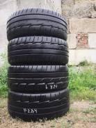Bridgestone Potenza RE011. Летние, 2008 год, износ: 5%, 4 шт