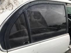 Стекло боковое. Toyota Corolla, AE100G, AE100