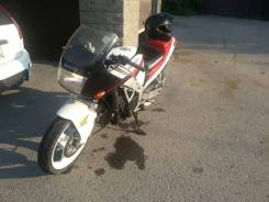 Honda CBR 250RR. 250 куб. см., исправен, птс, с пробегом